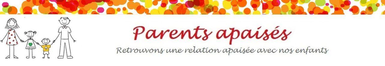 Parents apaisés